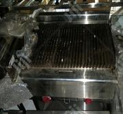 Lava/Stone Grill Table Top | Restaurant & Catering Equipment for sale in Lagos State, Amuwo-Odofin