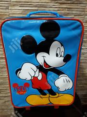 Box (Mickey Mouse Trolley Box) | Babies & Kids Accessories for sale in Lagos State, Ikeja