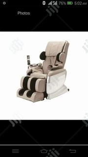 Brand New Imported Original Massage Chair   Massagers for sale in Lagos State, Ajah