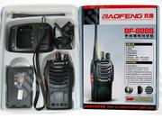 Baofeng Bf-888s Portable Two-way Radio (With High Illumination | Safety Equipment for sale in Lagos State, Ikeja