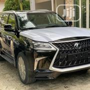 New Lexus LX 2019 Black | Cars for sale in Lagos State, Alimosho