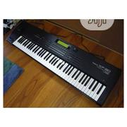 UK USED Roland Fantom XP80 Synthesizer Workstation Keyboard | Musical Instruments & Gear for sale in Lagos State, Ikeja