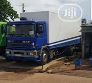 DAF 95 430 Ati. 25ft Container Box. Full Spring | Trucks & Trailers for sale in Osun State, Ife