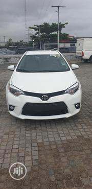 Toyota Corolla 2015 White | Cars for sale in Lagos State, Lekki Phase 1