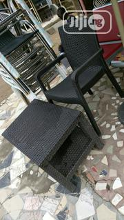 Out Door Fiber Chair for Garden or Resturant | Furniture for sale in Benue State, Makurdi