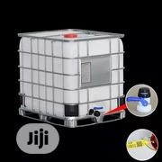 Ibc Strong 1000L Tank Available | Store Equipment for sale in Lagos State, Agege