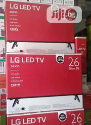 """26"""" Solar Dc Television 