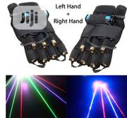 NEW Generic Rechargeable Lightning Effect Laser Glove | Stage Lighting & Effects for sale in Lagos State, Ikeja