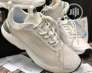 Christian Dior Homme B24 Crytal White Sneakers   Shoes for sale in Lagos State, Lagos Island