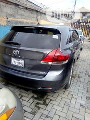 Toyota Venza 2013 XLE AWD Gray   Cars for sale in Lagos State, Isolo