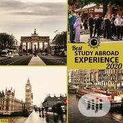 UK, IRELAND,GERMANY & USA Study Visa   Travel Agents & Tours for sale in Lagos State, Lagos Island