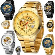 Forsining 001   Watches for sale in Lagos State, Orile