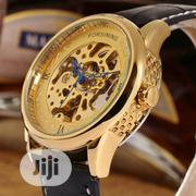 Forsining 007   Watches for sale in Lagos State, Orile