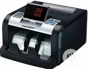 Henry Counting Machine (Bank Note Counter) With Customer Display | Store Equipment for sale in Lagos State, Ikeja