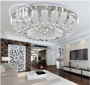 Led Crystal Chandelier Flush With Bluetooth And Speakers And Remote | Home Accessories for sale in Sokoto State, Gwadabawa
