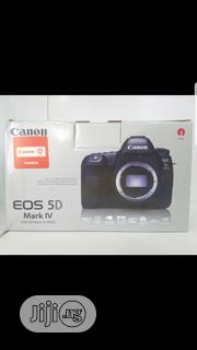 CANON EOS 5dmark IV | Photo & Video Cameras for sale in Lagos State, Lagos Island