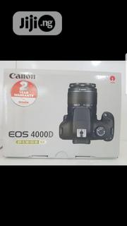 CANON EOS 4000D | Photo & Video Cameras for sale in Lagos State, Lagos Island