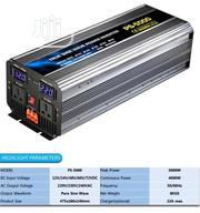 3kw Pure Sine Wave Inverter UPS And Charger | Computer Hardware for sale in Lagos State, Surulere