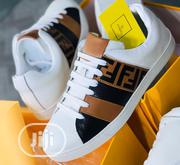 Fendi Sneakers Unisex | Shoes for sale in Lagos State, Lagos Island
