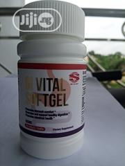 Tired of Ulcer Pains? Get Norland GI Vital Softgel,Approved by FDA100% | Vitamins & Supplements for sale in Nasarawa State, Keffi