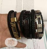 Louis Vuitton (LV) Bracelet For Men's | Jewelry for sale in Lagos State, Lagos Island