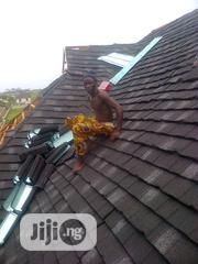 Black And White Original Wichtech Shingle | Building Materials for sale in Lagos State, Ikotun/Igando