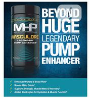 MHP Vasculore Pump | Vitamins & Supplements for sale in Lagos State, Lagos Island
