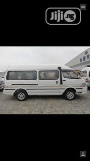 Jincheng High And Middle Roof Bus | Buses & Microbuses for sale in Lagos State, Isolo
