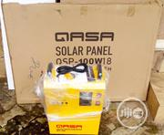QASA Solar Panel Generator -QPG-500 | Solar Energy for sale in Edo State, Benin City