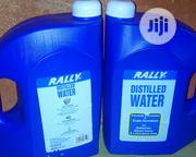 Rally Distill Water For Tubular Battery   Manufacturing Materials & Tools for sale in Lagos State, Oshodi-Isolo