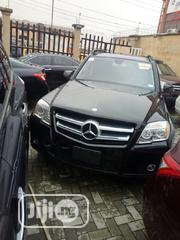 Mercedes-Benz GLK-Class 2010 350 4MATIC Black | Cars for sale in Lagos State, Isolo
