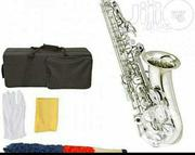 Best Silver Alto Saxophone | Musical Instruments & Gear for sale in Lagos State, Ojo