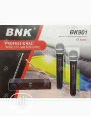BNK Wireless Microphone | Audio & Music Equipment for sale in Lagos State, Ojo