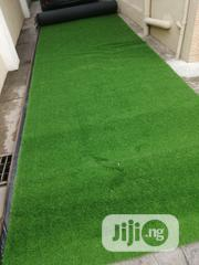 Front Yard Synthetic Grass And Paver   Landscaping & Gardening Services for sale in Lagos State, Ikeja