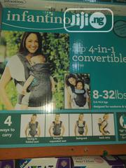 Infantino Flip 4in1 Baby Carrier   Children's Gear & Safety for sale in Lagos State, Ajah
