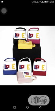 Portable Handy Bags | Bags for sale in Lagos State, Gbagada