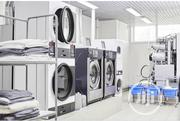 Industrial/Commercial Laundry Service   Cleaning Services for sale in Lagos State, Surulere