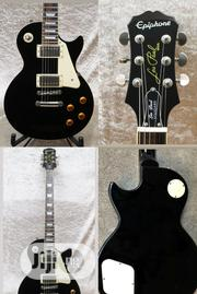 Brand New Epiphone Les Paul Jazz Guitar | Musical Instruments & Gear for sale in Oyo State, Ibadan