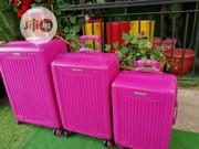 Fashionable 3 In 1 ABS Luggages   Bags for sale in Benue State, Katsina-Ala