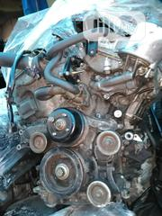 Toyota FJ Cruiser Engine 1gr Direct Japan | Vehicle Parts & Accessories for sale in Lagos State, Mushin