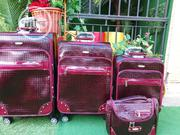 Exotic 3 In 1 Luggage With Handbag | Bags for sale in Sokoto State, Gwadabawa