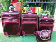3 in 1 Fashionable Luggages | Bags for sale in Sokoto State, Sokoto North