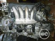 Honda Accord 2005 4cylinder K24A Direct Japan | Vehicle Parts & Accessories for sale in Lagos State, Mushin