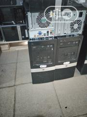 Desktop Computer HP 4GB Intel Core 2 Duo HDD 500GB   Laptops & Computers for sale in Lagos State