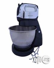 Eurosonic Cake Mixer With Stainless Bowl | Restaurant & Catering Equipment for sale in Lagos State, Ojodu