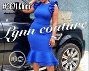 Lynn Couture Female New Gown | Clothing for sale in Lagos State, Ikeja