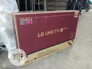 """Originally LG 50""""Inch Magic Remote 4K Smart Internet TV Built In Wi-fi 