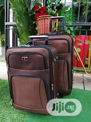 Brown Quality Luggages | Bags for sale in Kebbi State, Argungu