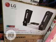 Brand New LG Home Theater 600 Watts With Bluetooth | Audio & Music Equipment for sale in Lagos State, Ojo