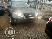 Lexus RX 350 2010 Gray | Cars for sale in Lagos State, Ikeja